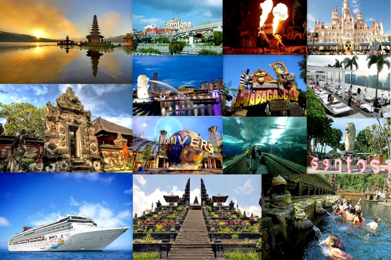Best Travel Tours In Singapore